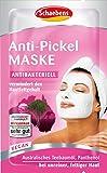 Schaebens Anti-Pickel Maske, 15er Pack (15 x 10 ml)