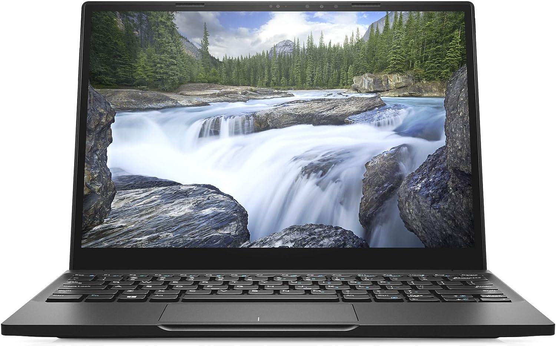 Dell VXVV4 Latitude 7285 12.3-in Tablet i7-7Y75 16GB 512GB SSD Windows 10 Pro