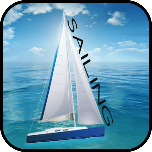 Ocean Wind Sailing