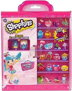 Shopkins Collectors Case