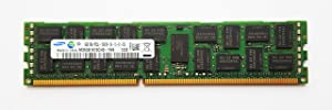 Samsung 8GB DDR3 SDRAM Server Memory Module - 8 GB - DDR3 SDRAM - 1333 MHz DDR3-1333/PC3-10600R - ECC - Registered - 240-pin -