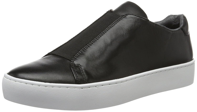 Vagabond Zoe, Zapatillas para Mujer 38 EU Negro (Black)