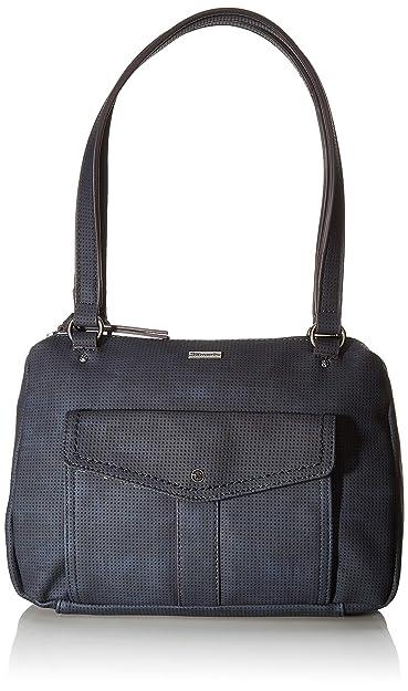 Tamaris Damen Adriana Shoulder Bag Schultertasche, 12x22x30 cm