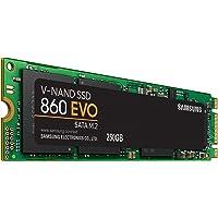 Samsung 860 EVO 250GB M.2 SATA Internal SSD (MZ-N6E250BW) (Certified Refurbished)
