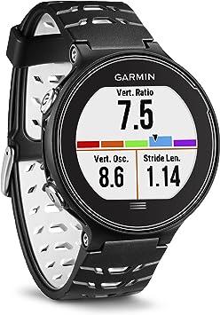 Garmin Forerunner 630 630-Reloj GPS con métricas de Carrera ...