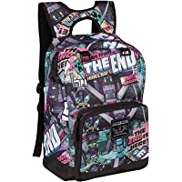 Minecraft Tales From The End Backpack