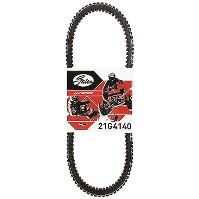 Gates 21G4140 G-Force CVT Belt: Automotive