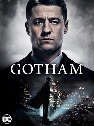 Amazon.de: Gotham: Season 5 ansehen | Prime Video