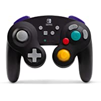 Control Inalámbrico para Nintendo Switch - Estilo GameCube - Standard Edition