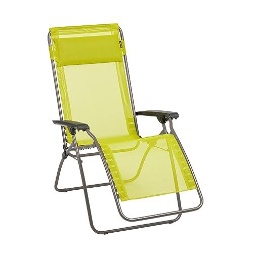 chaise longue lafuma. Black Bedroom Furniture Sets. Home Design Ideas