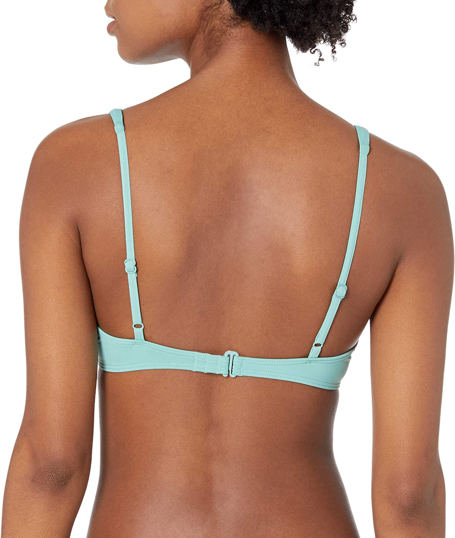Roxy Womens Beach Classics Underwire Bikini Top