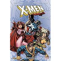 X-Men - Intégrale 1993 V