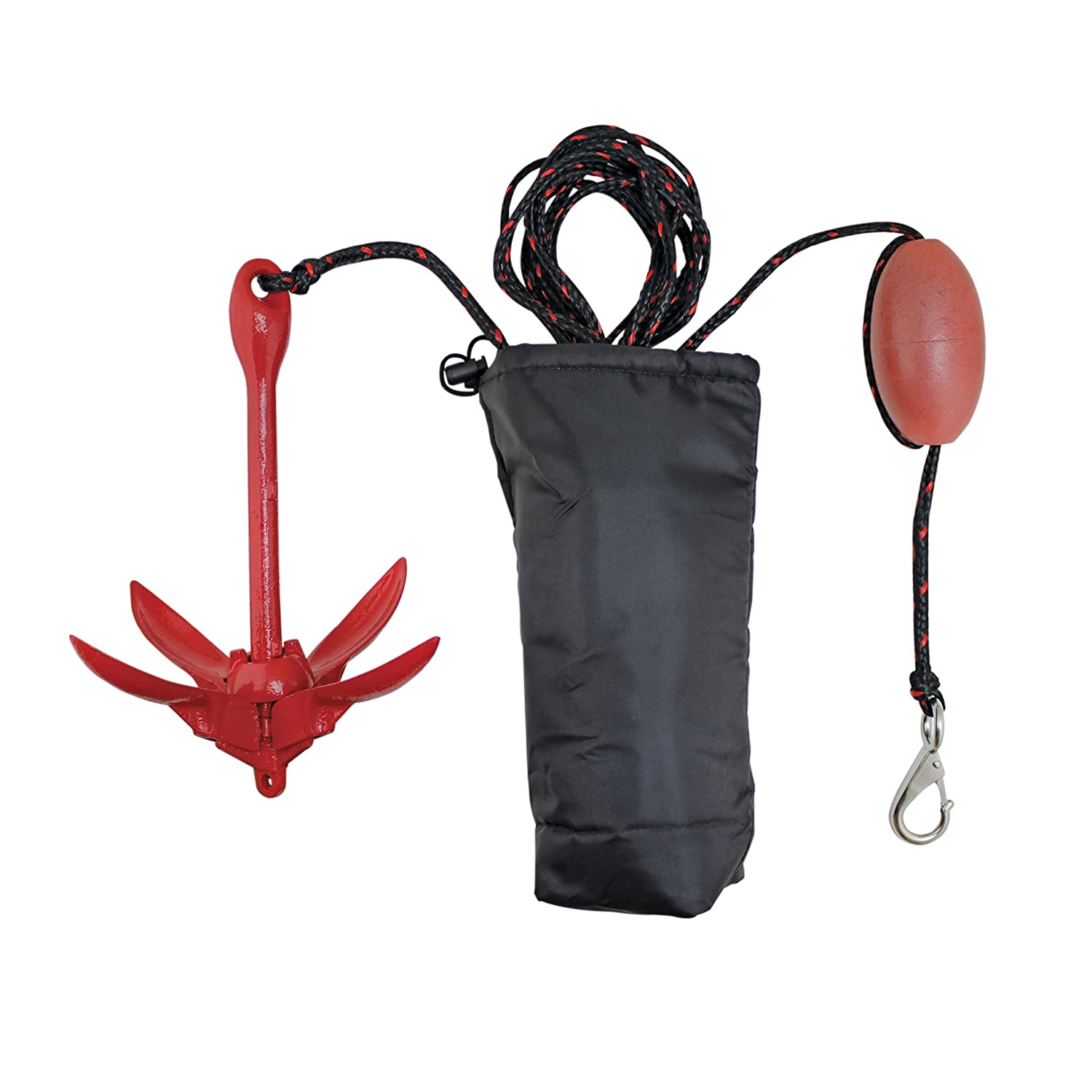 best kayak anchor kit