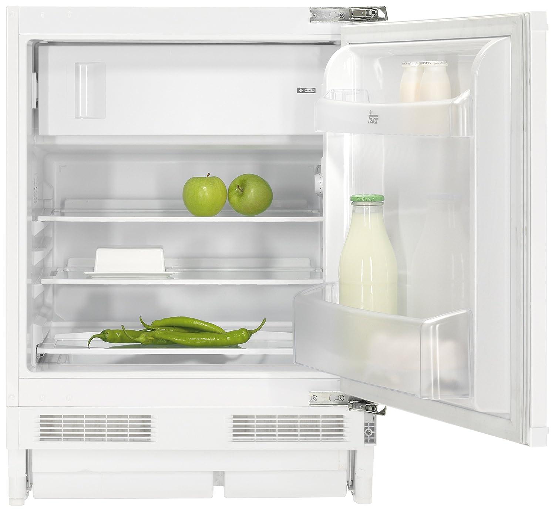 Teka Kühlschrank A 82 cm Höhe 183 kWh Jahr 18 L