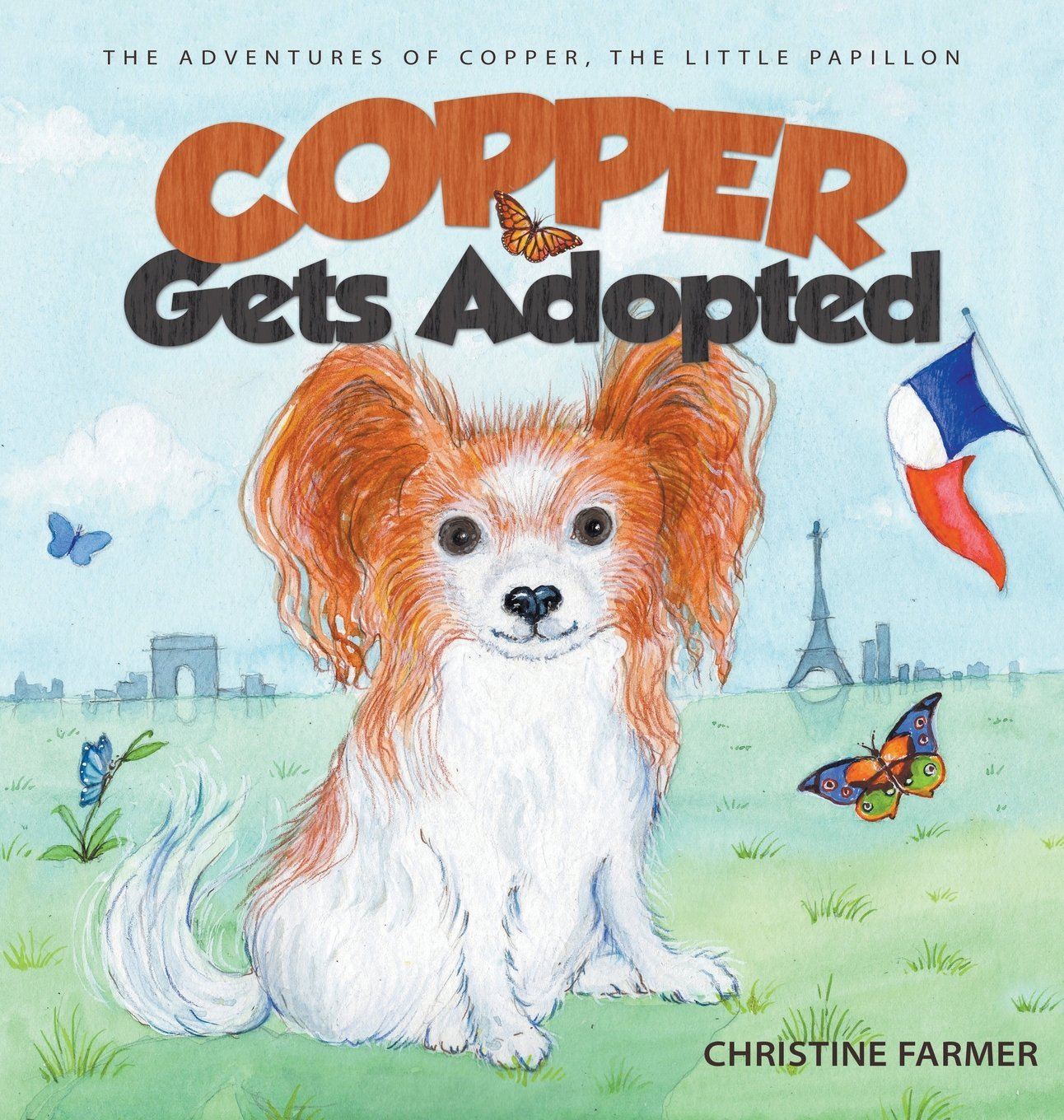 Download Copper Gets Adopted PDF