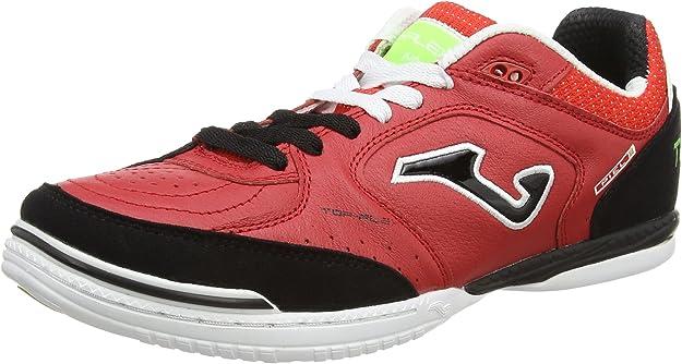 JOMA Top Flex - Zapatillas de fútbol unisex: Amazon.es: Zapatos y ...