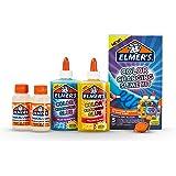 Elmer's Color Changing Slime Kit | Slime Supplies Include Elmer's Color Changing Glue, Elmer's Magical Liquid Slime Activator