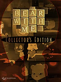 Bear With Me [Online Game Code]