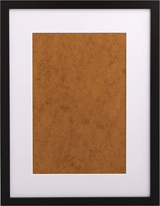 PACK OF 20 WHITE 16X12 INCH PICTURE MOUNTS