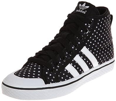 Adidas Originals Honey Stripes Mid W Damen Schuhe Sneakers Trainingsschuhe  Sportschuhe Freizeitschuhe Turnschuhe Sport Training Freizeit 7e808dc2fa