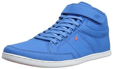 c2dd6607aa8c Boxfresh Mens Swich High-Top  Amazon.co.uk  Shoes   Bags