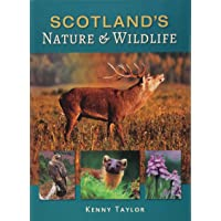 Scotland's Nature & Wildlife