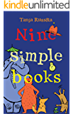 Nine Simple Books: Sight Word Fun for Beginning Readers