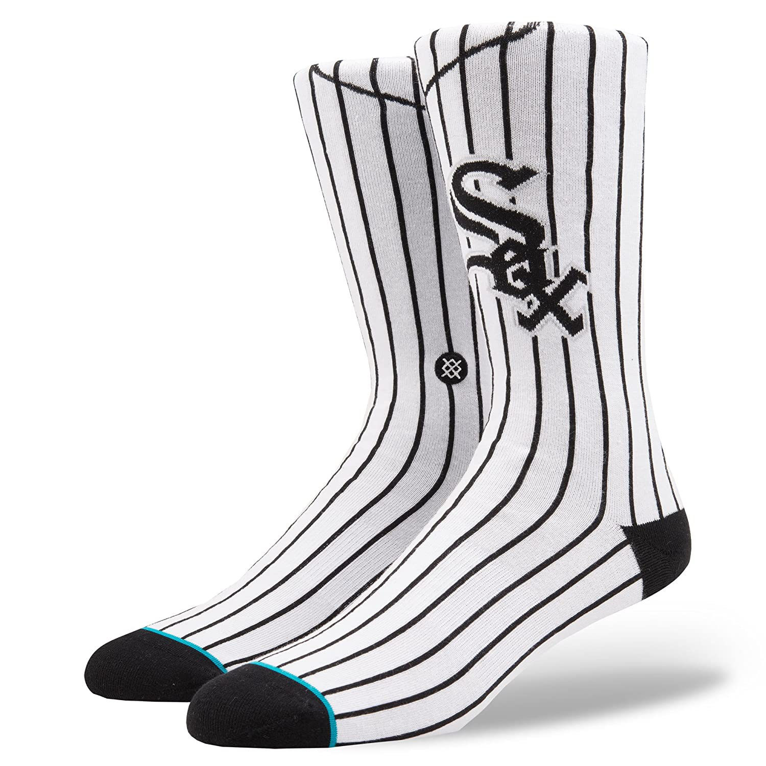 Stance Herrensocken WHITE SOX HOME White