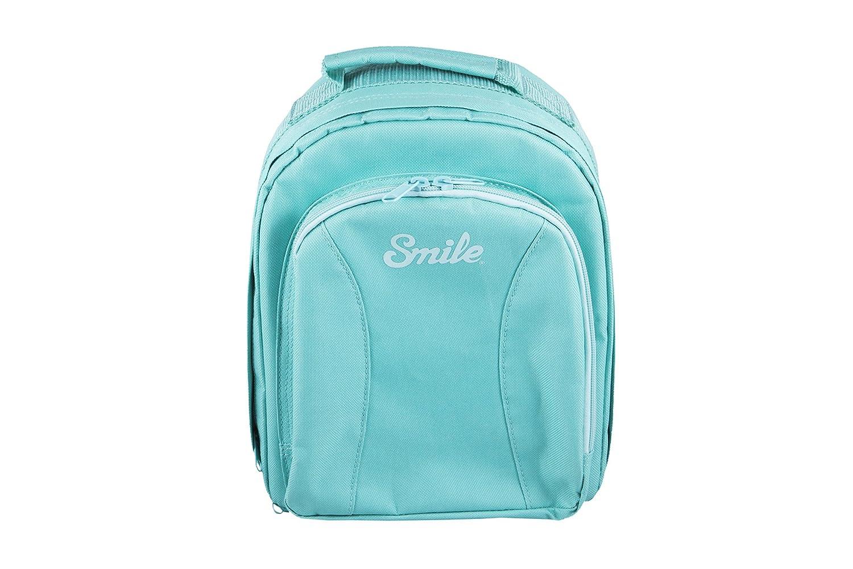 Smile Smart - Mochila para accesorios de fotografía, Azul ...
