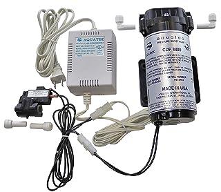 Aquatec 8800 Booster Pump Kit