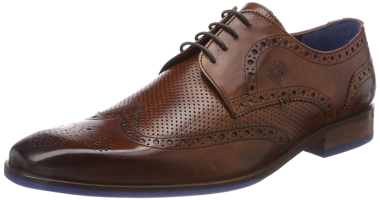 Melvin&Hamilton Rico 2, Zapatos de Cordones Derby para Hombre