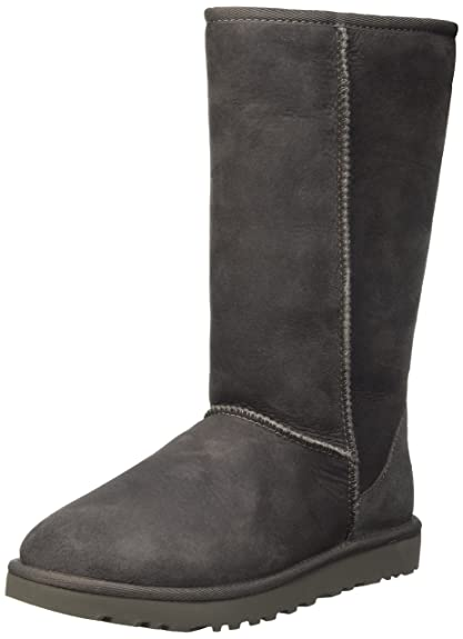 ugg australia classic tall women s shearling boots amazon co uk rh amazon co uk