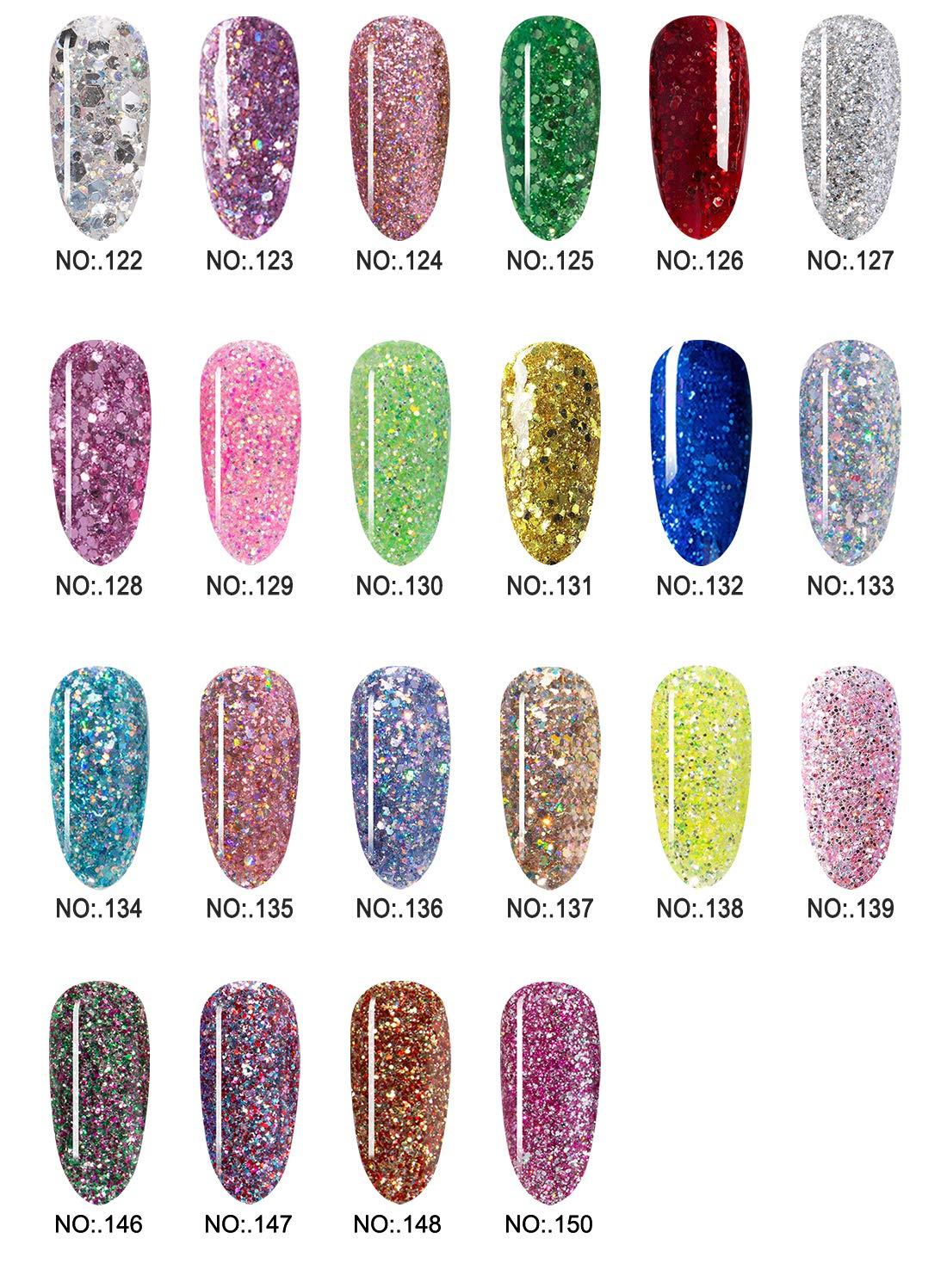 2pcs Pink Sliver series colour shards,shiny glitter salt,Glitter mix,iridescent,Nail Glitter salt,sliver coarse grain,Glitter coarse grain