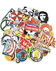 Sticker Pack (200-Pcs), Neuleben Graffiti Sticker Decals Vinyls for Laptop,Kids,Teens,Cars,Motorcycle,Bicycle,Luggage,bumper