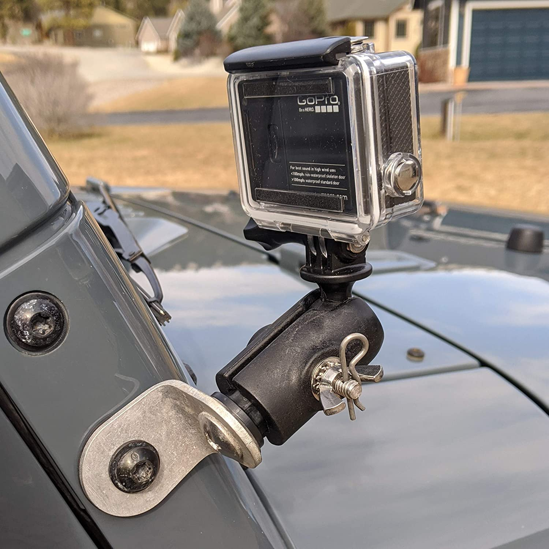 MyPilotPro Off Road Vehicle Mount for GoPro