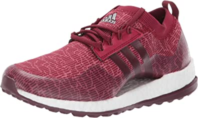 adidas Women's W Pureboost Xg Golf Shoe