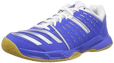 adidas Men's Essence Handball Shoes: Amazon.co.uk: Shoes & Bags