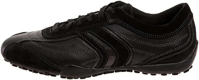 run shoes fantastic savings sells Geox Damen Donna Snake Fashion Sneakers