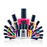 Amazon Price History for:Cosmetic Art Revolutionizing 30-Piece Nail Polish Color Lacquer Gift Set Featuring 30 Unique Nail Lacquers