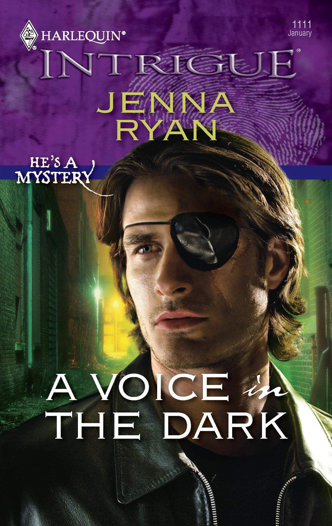 Download A Voice In The Dark pdf
