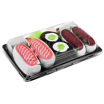Sushi Sock Box