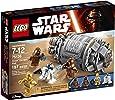 LEGO Star Wars Droid Escape Pod 75136