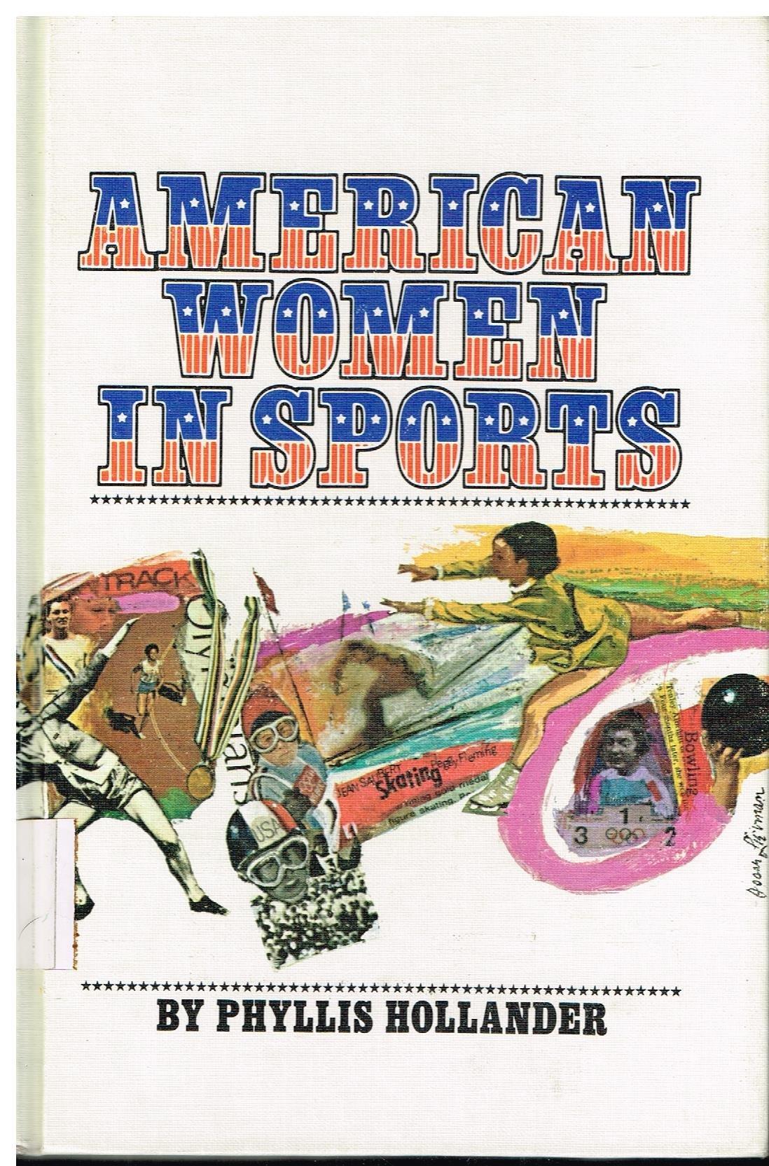 American Women in Sports