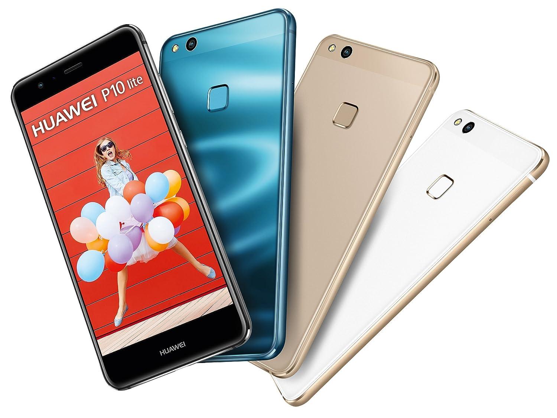 Huawei P10 Lite Vs Xiaomi Mi A1 Vs Honor 9 Lite Confronto Migliori