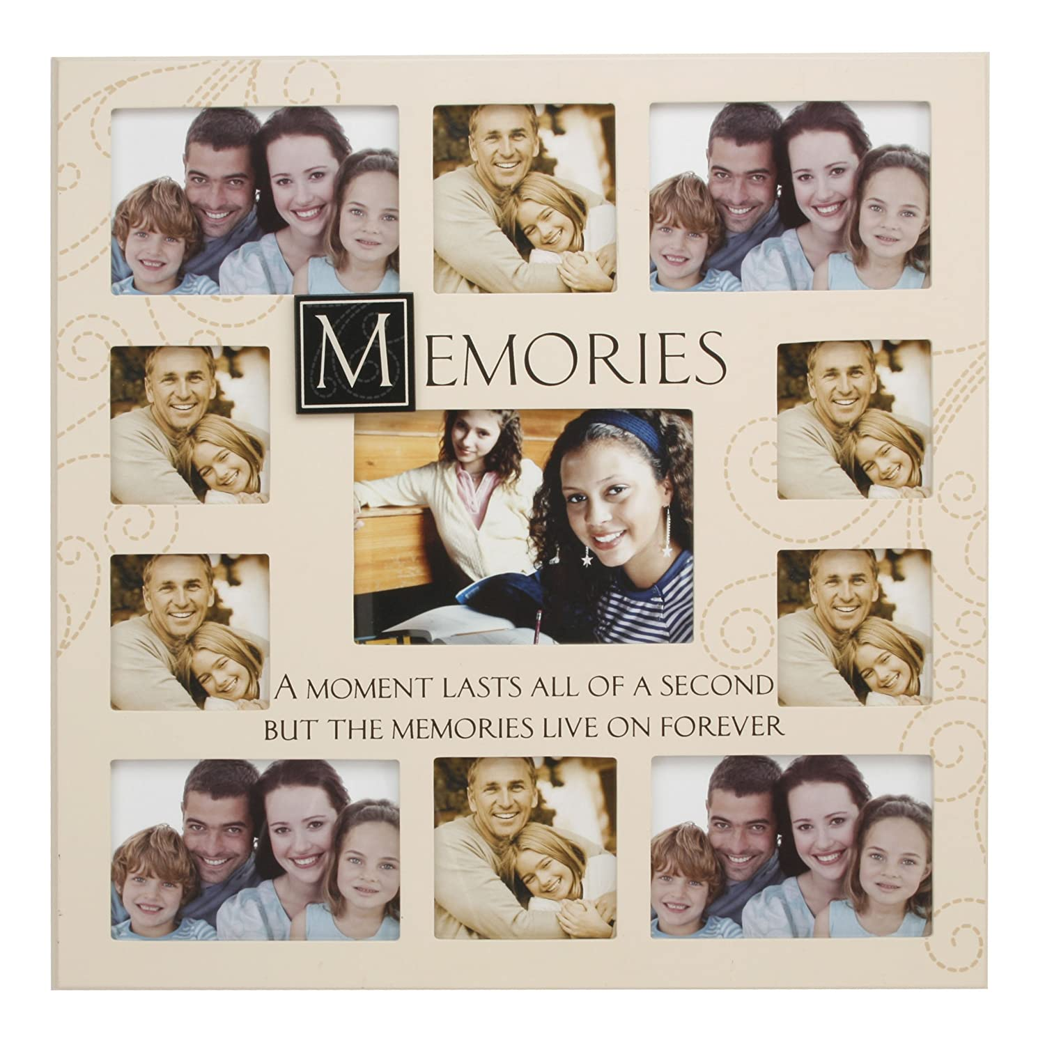 Outstanding Memories Picture Frames Elaboration - Picture Frame ...