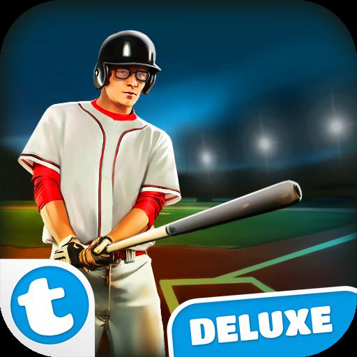 Chinese Baseball - 8
