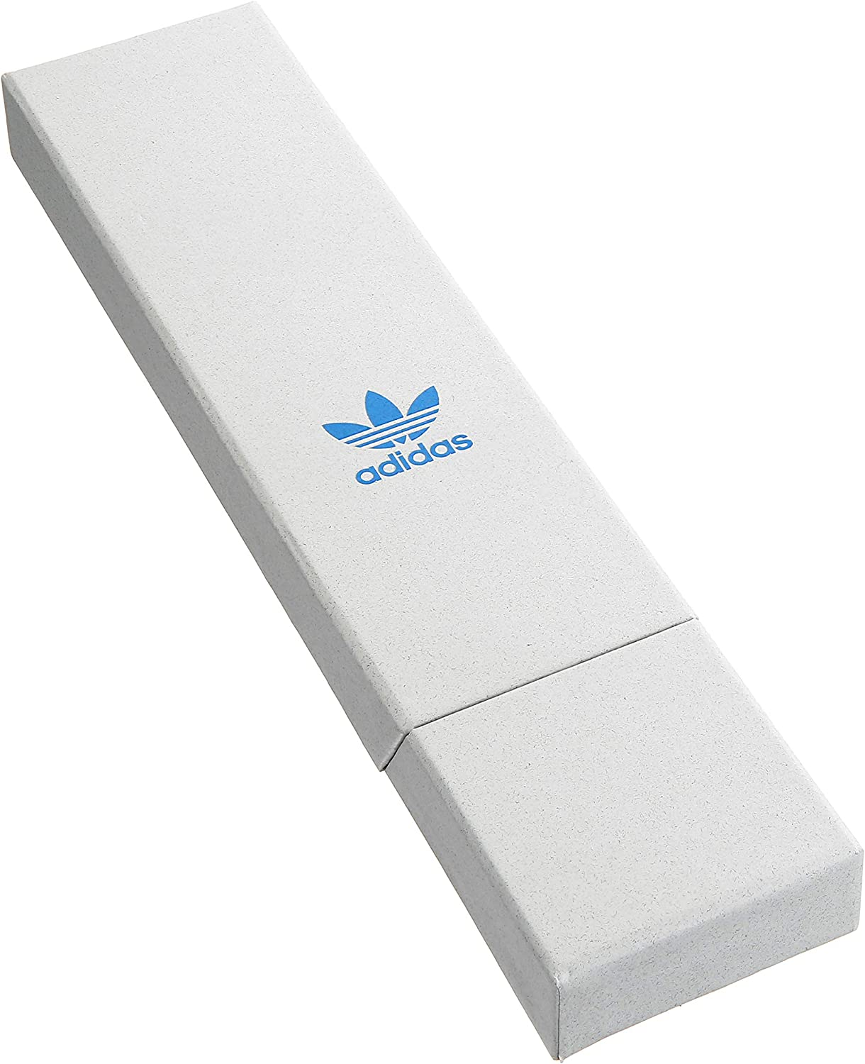 adidas Watches Process_SP1. Silicone Strap, 20mm Width (38 mm). All White