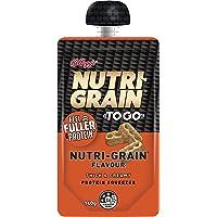 Kellogg's Nutri-Grain to GO Protein Squeezer Nutri-Grain Epic Flavour, 6 x 140 g