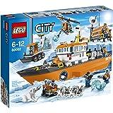 Lego City Arctic Icebreaker - 60062