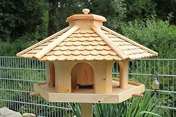 VOGELHAUS aus Holz Vogelhäuschen,